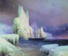 by Ivan Aivazovsky