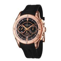 Hamilton Jazzmaster Seaview Auto Chrono Men's Automatic Watch H37646331