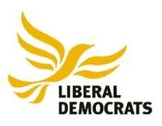 Libby: The Bird of Liberty: the logo of the Liberal Democrats #LibDems UK http://libdems.org.uk/join_us.aspx
