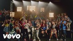 Little Mix - How Ya Doin'? ft. Missy Elliott