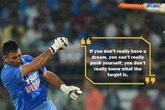 New Sport Quotes Tennis Truths Ideas Wrestling Quotes, Football Quotes, Ms Dhoni Biography, Dhoni Quotes, Cricket Quotes, Cricket Sport, Test Cricket, Dhoni Wallpapers, Tennis