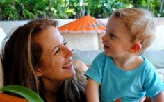 Kelly Preston on The Conversation with Amanda de Cadenet from Kelly Preston on Vimeo. Kelly's interview with Amanda de Cadenet on Lifetime's The Conversation. Amanda De Cadenet, Kelly Preston, John Travolta, Friends Family, Love Her, Interview, Parenting, Kids, Young Children
