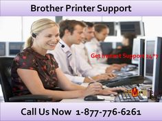 Brother Printer Support 1-877-776-6261 in USA and Canada. The users can avail expertise and experience of the support professionals at Brother printer Tech support number for a range of problems encountered by them the users can also get assistance for various other services such an issues . For more details you can visit to our website http://www.monktech.net/brother-printer-technical-support-number.html