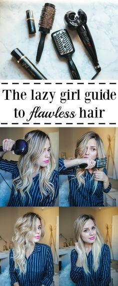 Two looks for your locks with Conair | How to curl your extensions | Uptown with Elly Brown #ConairDiamondBrilliance #ConairCurlSecret #ad