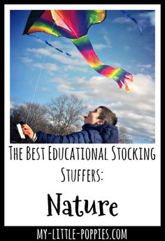 The best educational stocking stuffers for nature study. This list of resources is perfect for parents, especially homeschooling & gameschooling families! Homeschool Coop, Homeschool Curriculum, Homeschooling, Hands On Activities, Educational Activities, Virtual Families, List Of Resources, Nature Study, Science Lessons