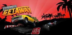 Reckless Getaway - Fun racer where you try to outrun the fuzz!