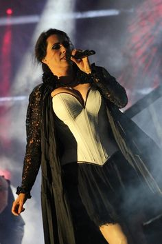WITHIN TEMPTATION - Masters of Rock, Vizovice (CZ) 9-7-2015