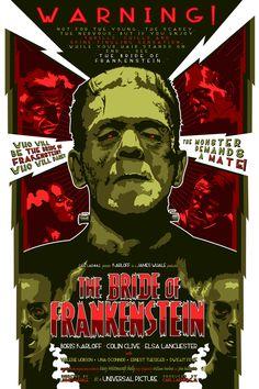 Bride of Frankenstein-1935