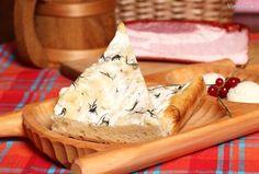 Kôprový posúch Camembert Cheese, Dairy, Food, Basket, Meal, Essen, Hoods, Meals, Eten