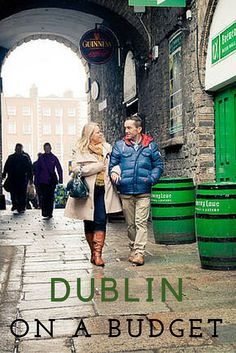 Dublin can be a very expensive city or it can be really cheap. There is so much free stuff to do in the city. It is choosing the best free things to do in Dublin that is difficult. Any recommendations for what to do in Dublin always seem to include Guinness Storehouse and the Book of Kells. With just...