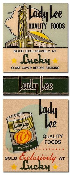 Lady Lee. To order your business' own branded #matchbooks or #matchboxes GoTo: www.GetMatches.com or Call 800.605.7331 Today!