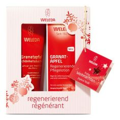 Weleda – Set cadou Rodie Lotion, Coffee, Drinks, Noel, Pomegranate, Nice Things, Christmas, Nice Asses, Products