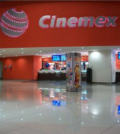 Cinemex revela su 'magia' contra Cinépolis