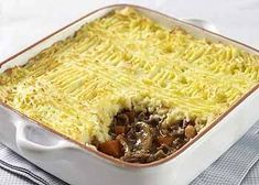 Mary Berry's shepherd's pie