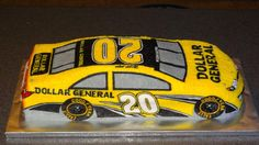 2013 Dollar General Toyota for Matt Kenseth - Right side view