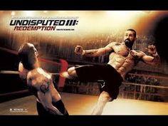 Filme Undisputed 3 Redemption - Filmes De Ação Completos Dublados 2015