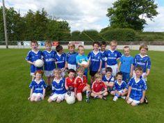 Kilmeen / Kilbree underage GAA notes | West Cork Times | West Cork's daily, online newspaper, news, sport, opinion, entertainment, listings