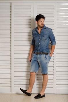 Homens | Transatom Jeans