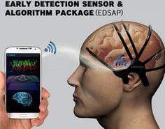 Inżynierowie Samsunga stworzyli sensor wykrywający nadchodzący udar mózgu