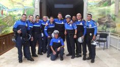 Cumple Grupo Beta 23 años de servir y proteger a los chihuahuenses | El Puntero