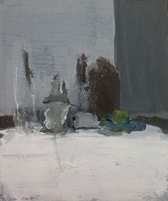 nature morte by Olivier Rouault, via Flickr