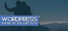 Comet : Creative Multi-Purpose WordPress Theme