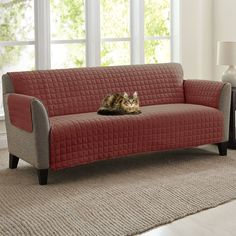Chenille Ultimate Furniture Covers Furniture covers Sofa covers
