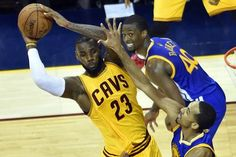 3 adjustments LeBron James and the Cavaliers have to make in Game 5