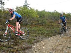 Saariselkä MTB 2013, XCM (51) | Saariselkä.  Mountain Biking Event in Saariselkä, Lapland Finland. www.saariselkamtb.fi #mtb #saariselkamtb #mountainbiking #maastopyoraily #maastopyöräily #saariselkä #saariselka #saariselankeskusvaraamo #saariselkabooking #astueramaahan #stepintothewilderness #lapland