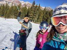 It's looking like will be a great ski season in Colorado! Here's a roundup of Colorado Ski Deals for families, including kids ski free. Colorado Winter, Visit Colorado, Skiing Colorado, Colorado Springs, Loveland Ski Area, Ski Deals, Winter Park Resort, Best Ski Resorts, Kids Skis