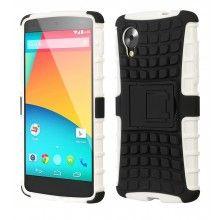 Capa Nexus 5 Cruzerlite Spi-Force - Black - White  13,99 €