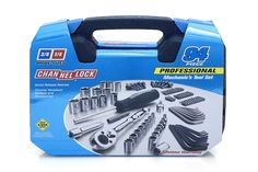 CHANNELLOCK 94 Piece Mechanic's Tool Set $20.10 w/PD @ Walmart.com #LavaHot http://www.lavahotdeals.com/us/cheap/channellock-94-piece-mechanics-tool-set-20-10/223971?utm_source=pinterest&utm_medium=rss&utm_campaign=at_lavahotdealsus
