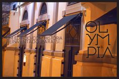 See 5246 photos from 29840 visitors about beautiful city, wine, and european destination. Olympia Restaurant, European Destination, Terrace, Company Logo, Club, Buildings, Balcony, Porch, Deck
