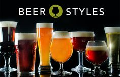View a comprehensive list of beer styles as compiled by CraftBeer.com. Choose any beer style to learn about it's history, vital statistics, food and cheese pairings, as well as medal winning commercial examples. /><meta property=