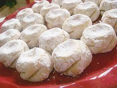 Recette mlewza gâteaux marocains amandes citron