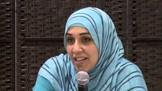 Yasmin Mogahed - Journey to Allah