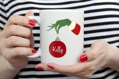 Funny Christmas Gifts, Christmas Eve Box, Christmas Mugs, Christmas Humor, Boss Lady Gifts, Gifts For Boss, Gifts For Husband, Best Friend Mug, Friend Mugs