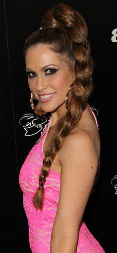 Kimberly Cole Hair