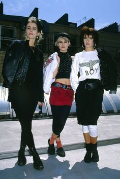 80s fashion, music and style: the icons | Glamour UK