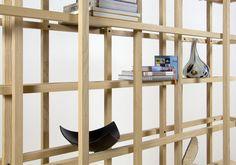 FRAMES 2.0 la bibliothèque par Gerard de Hoop