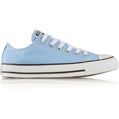 pumashoes$29 on | Chuck taylors, Blue high tops, Converse