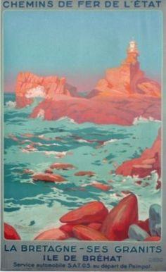 1920 Ile de Bréhat 01