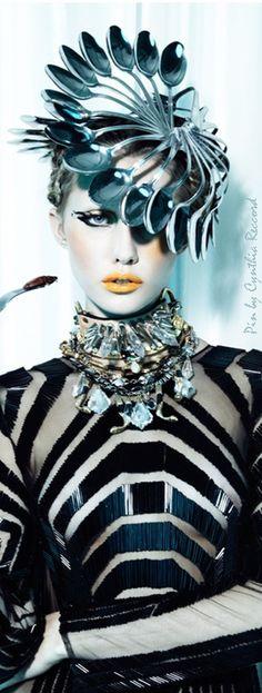 High Fashion Halloween Delicacies   Jamie Nelson Photography NYC   cynthia reccord
