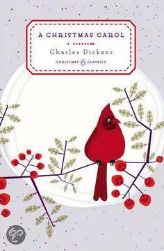 bol.com | A Christmas Carol, Charles Dickens | 9780143122494 | Boeken