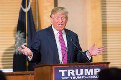 Trump habla de teorías de crimen de juez del Supremo