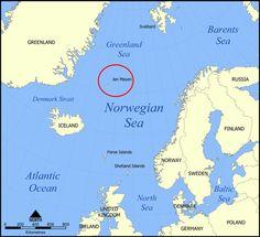 Groningse onderzoekers met Koninklijke Marine naar eiland Jan Mayen | Nieuws | Nieuws en agenda | Actueel | Rijksuniversiteit Groningen