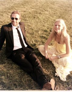 Gwyneth Paltrow And Chris Martin Separate, Goop Crashes #Refinery29