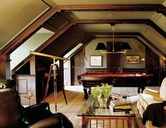 Donald Lococo Architecture — Luxury Residence Design