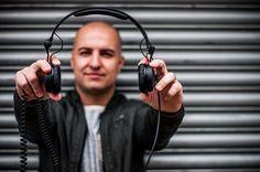 DJ Promo Shoot | Flickr - Photo Sharing!