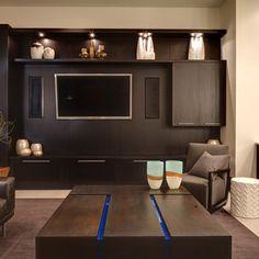Home Entertainment Center Ideas_34